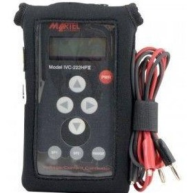 Martel Voltage & Current Calibrator | IVC-222HPII