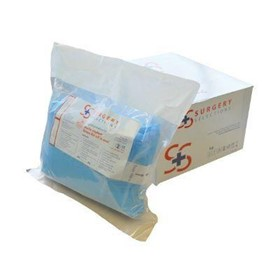 All-In-One Sterile Implant Drape Kit