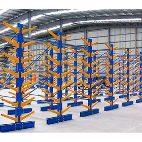 Cantilever Racking System I Light Duty Cantilever