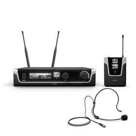 Wireless Microphone System | LDU505BPH