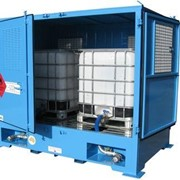 Customized Dangerous Goods Storage