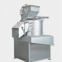 Potato Peeling | Batch Peelers