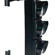 LED Traffic Lights | 100mm