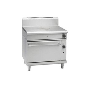 800 Series RN8110GC - 900mm Gas Target Top Convection Oven Ran