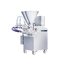 Dosing Equipment | Leonhardt TGs Series