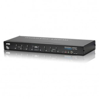 8 Port Rackmount KVM Switch | Aten CS1768