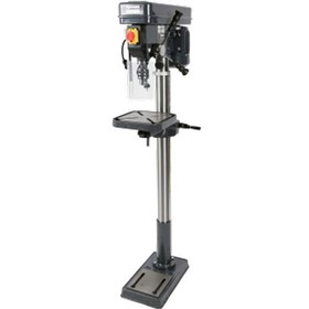 Drilling Equipments I Pedestal Drill 16Speed 3/4HP