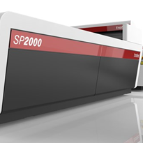 Large Format Laser Cutting Machine | SP2000