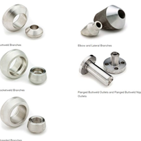 Branch Oulet Fittings