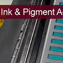 Ink and Pigment Additive Supplier | Huntsman