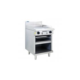 Grill & Toaster | GTS-6 600