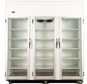 Enlake 2170L Pharmacy Fridge | NLM 2170/4