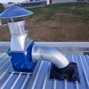 Fume Extraction System installed at Dandenong