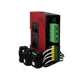 3 Phase Compact Smart Power Meter | PM-2133 Series