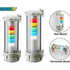 Explosion Proof Signal Tower | ST-PA-LR6 Series