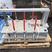 ITT Heat Exchanger
