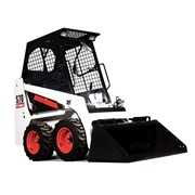 Skid Steer Loaders | S70