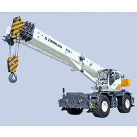 Rough Terrain Crane | RT55XL