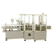 Vertical Cartoning Machine | C230