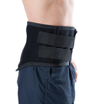 Arctic Heat Back Wrap