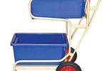 Binmate Order Picking Trolley