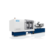 Injection Molding Machines | Netstal | ELION (800 - 4200 kN)