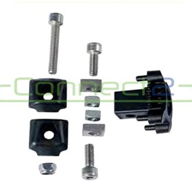 Connect2 Universal Life Rail Fixed End Stop | UR905