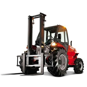 All-Terrain Forklift M-X30