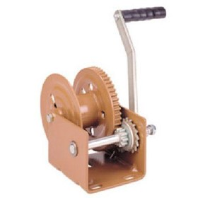 PWB Load-Brake Winches DLB Series