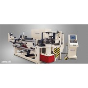 All Electric Tube & Pipe Bending Machines | ABM-E80