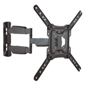 35kg Articulated Arm Tilt Tv Wall Mount