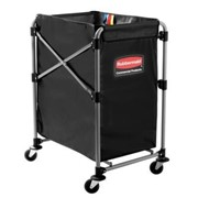 4 Bushel Collapsible Cart | X-Cart