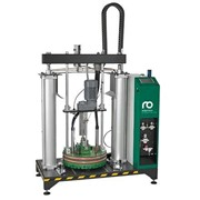 Drumunloader | RobaDrum 200 | Adhesives Melting Machine