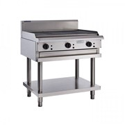 LUUS CS - 9C - 900MM CHARGRILL GRILLS & CHARGRILLS