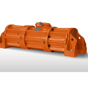 Industrial Screen Vibrators | Quarry and Mining, Oil and Gas