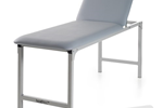 Fixed Height Stationary Examination Table | Healthtec