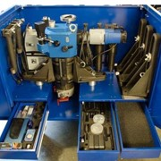 Efco Used & Ex-Demo Machines Portable Valve Repair Machines