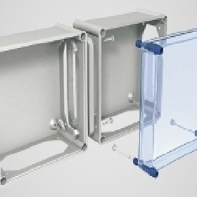 Halyester Polyester Electrical Enclosures
