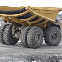 New Fleet of Suspended Dump Bodies for Caterpillar 789C mining truck commissioned