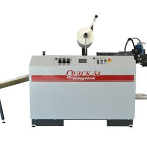 Thermal Film Laminating Machine | Quick 54