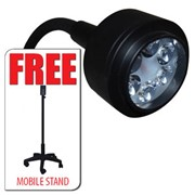 Q6 LED Examination Lamp | FREE MOBILE STAND | MINKSQ6