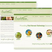 New Postharvest Technology Website: FreshView.com.au