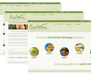 FreshView.com.au - Postharvest Technology