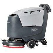 SC500 Walk Behind Scrubber/Dryer