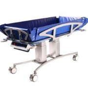 Lavare Short Shower Trolley | 4H400ES