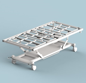Electric Hospital Bed | Talbot