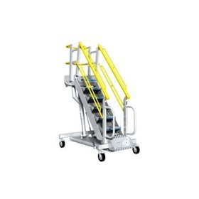 Ground Support Rolling Platforms G-Series