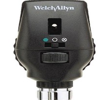 3.5V Coaxial Ophthalmoscope Welch Allyn