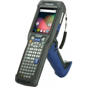 CK75 Ultra-Rugged Mobile Computer