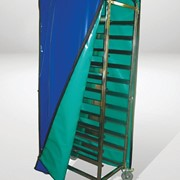 3 Layer Thermal Food Trolley Covers